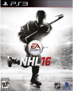HRA PS3 NHL 16